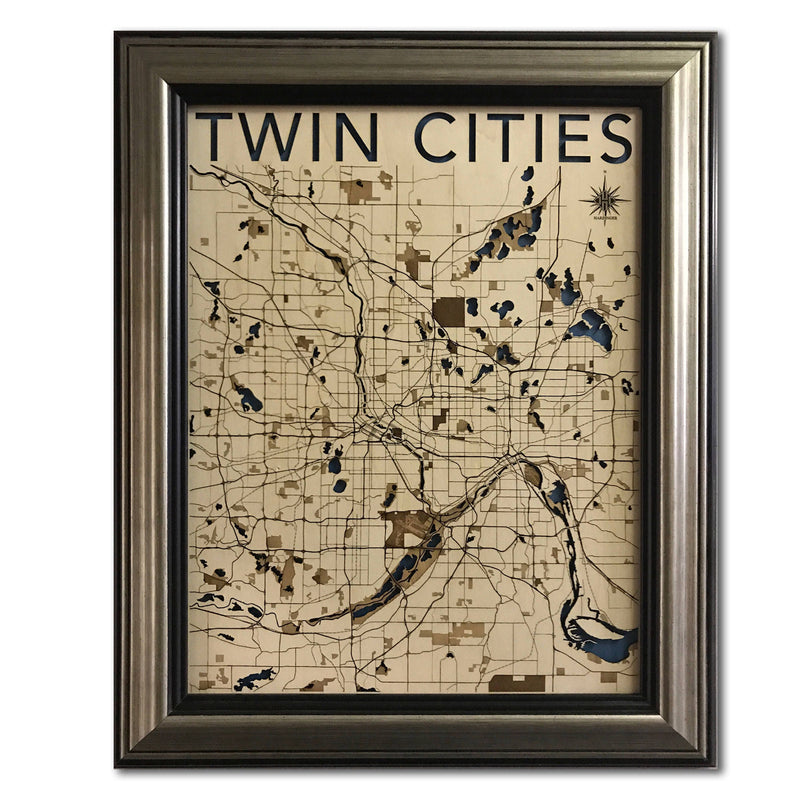 Twin Cities