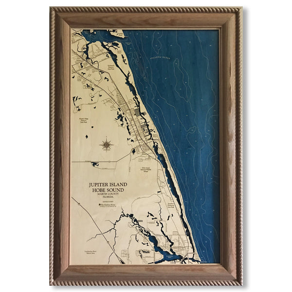 Jupiter Island Hobe Sound Florida