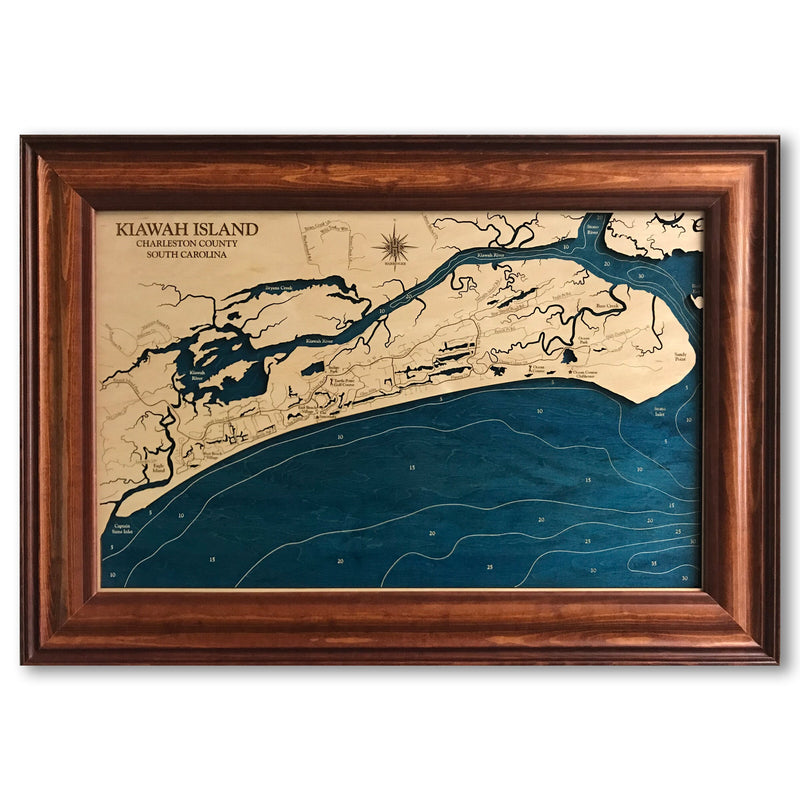 Kiawah Island Charleston South Carolina