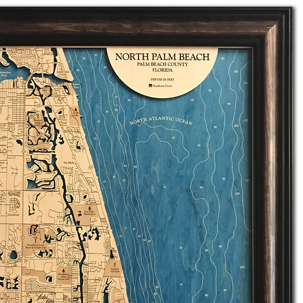 North Palm Beach Jupiter Inlet Florida