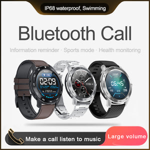 Smart Watch IP68 Waterproof (4G)