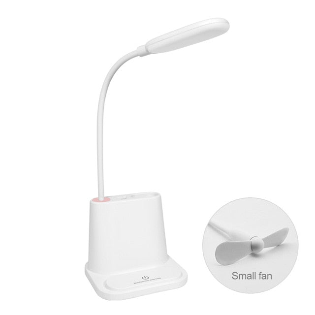 Rechargeable LED Desk Lamp