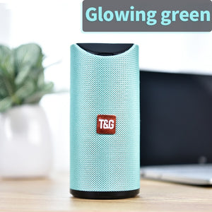 Portable Bluetooth Speaker | Water Resistant