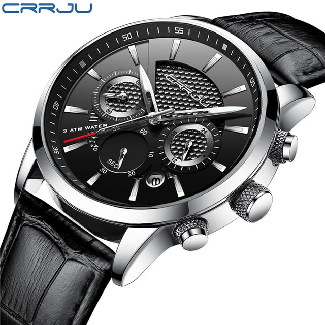Analog Men's Quartz Watch