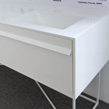 Load image into Gallery viewer, Corian® Designer White