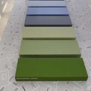 Corian® Blooming Green