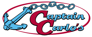 Captain Carlos Gift Card