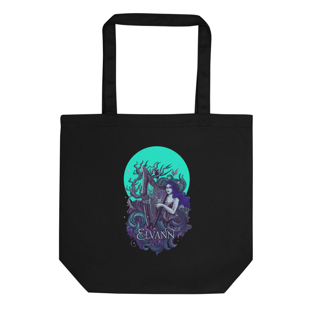 Moonspell Tote Bag