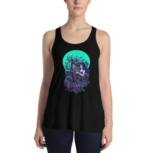 Load image into Gallery viewer, Moonspell Flowy Tank Top