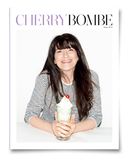 Cherry Bombe Magazine, Issue No. 3