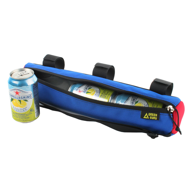 Insulated Top Tube Can Holder