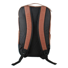 Load image into Gallery viewer, Brooklyn Backpack - Waxed Canvas