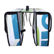 Double Dutch Pannier Bags