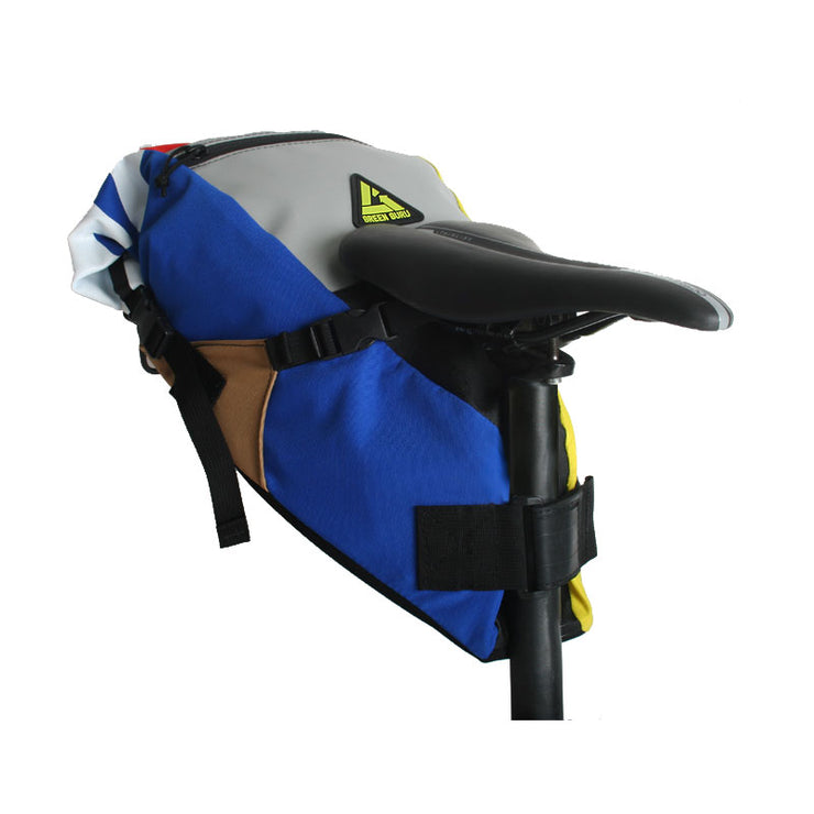 Hauler Saddle Bag