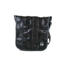 Load image into Gallery viewer, Haversack  Shoulder Bag - Charcoal