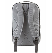 Load image into Gallery viewer, Brooklyn Backpack - Grey Zip