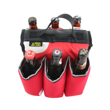 Load image into Gallery viewer, Sixer 6  Pack Beer Holder