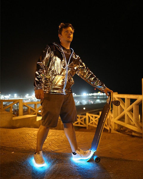 Light Up Shoes- Original - Electric Styles | World's Number 1 Light Up Shoe Store - {product_type}} -  - 8