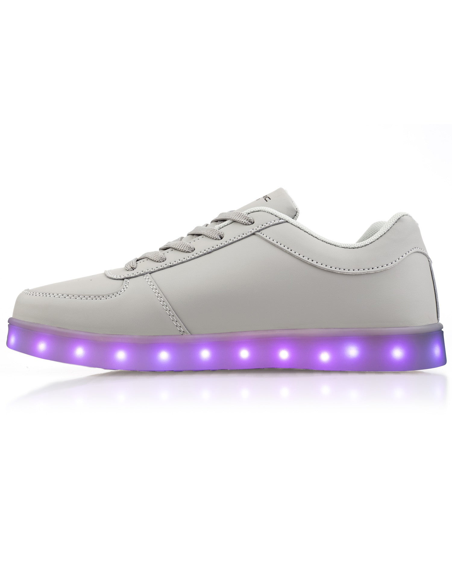 Electric Shoes - All Black - Electric Styles | World's Number 1 Light Up Shoe Store - {product_type}} -  - 18