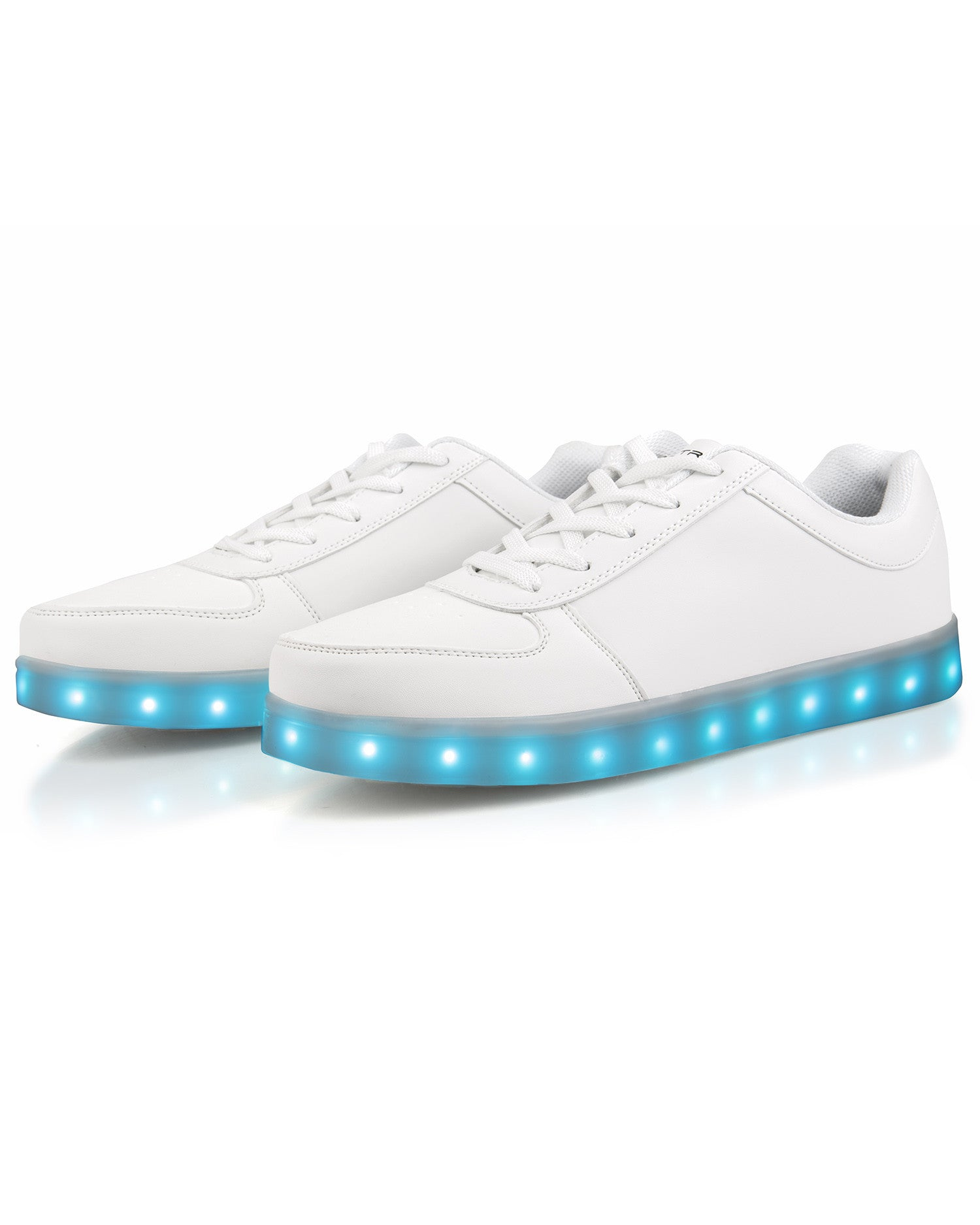 Electric Shoes - All Black - Electric Styles | World's Number 1 Light Up Shoe Store - {product_type}} -  - 11