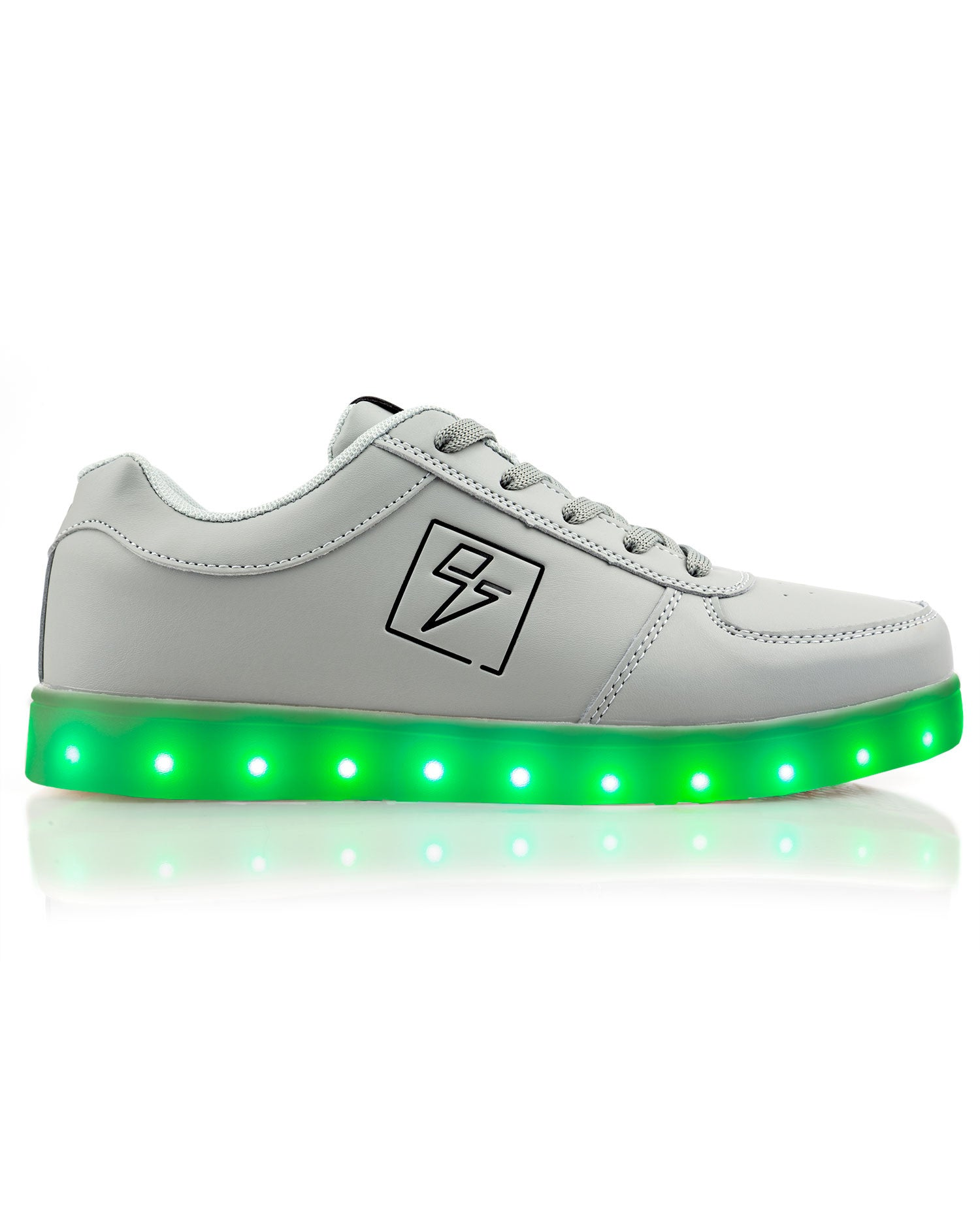 Light Up LED Shoes - Bolt