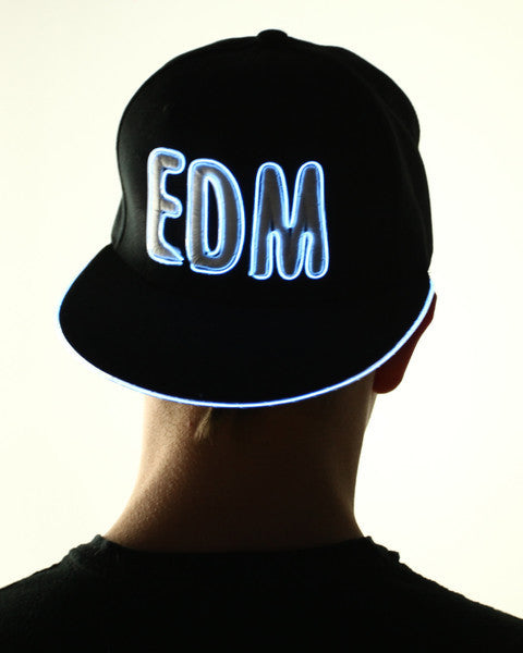 Light Up Hat - EDM - Electric Styles | World's Number 1 Light Up Shoe Store - {product_type}} -  - 8