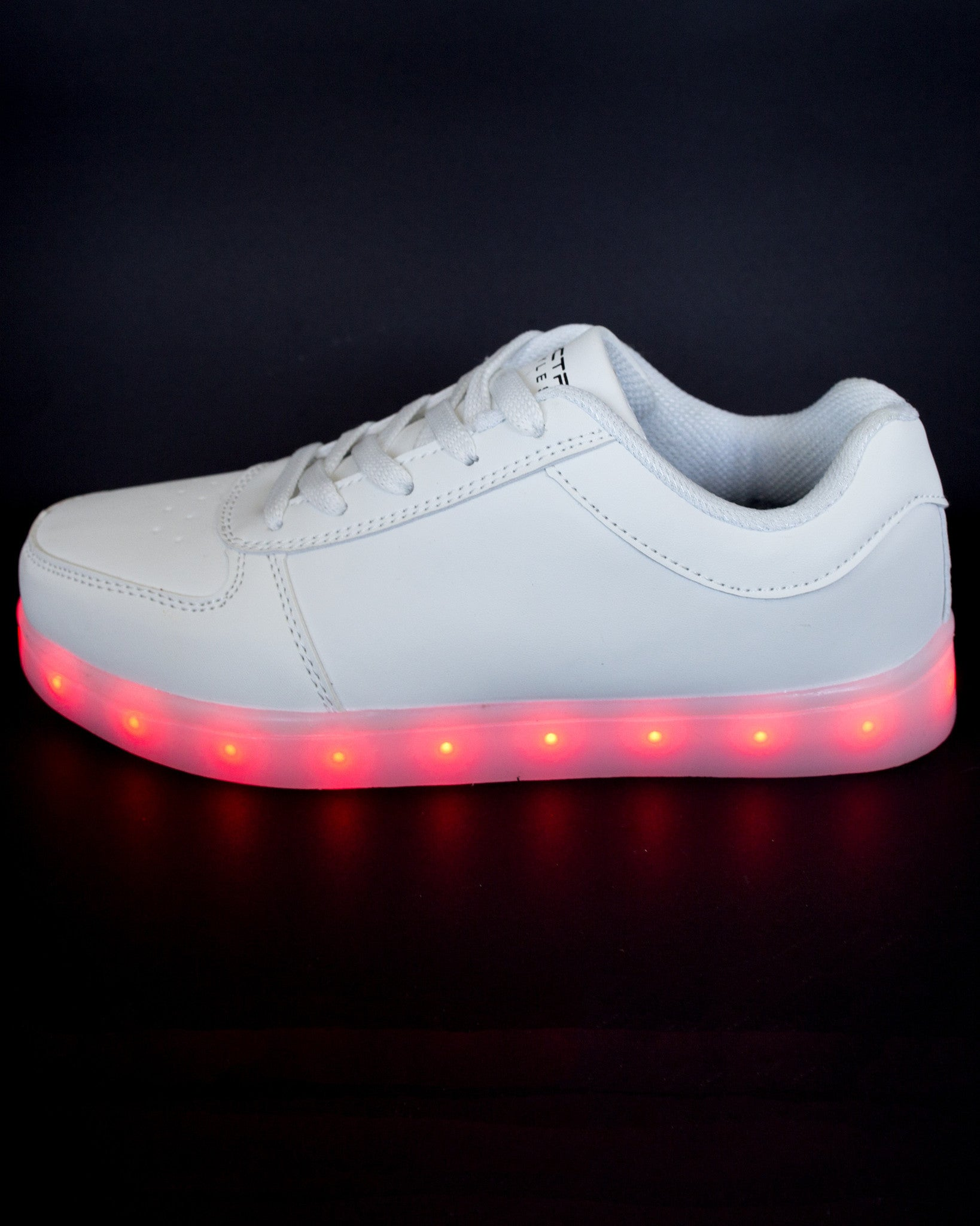 Light Up Shoes- Original - Electric Styles | World's Number 1 Light Up Shoe Store - {product_type}} -  - 3