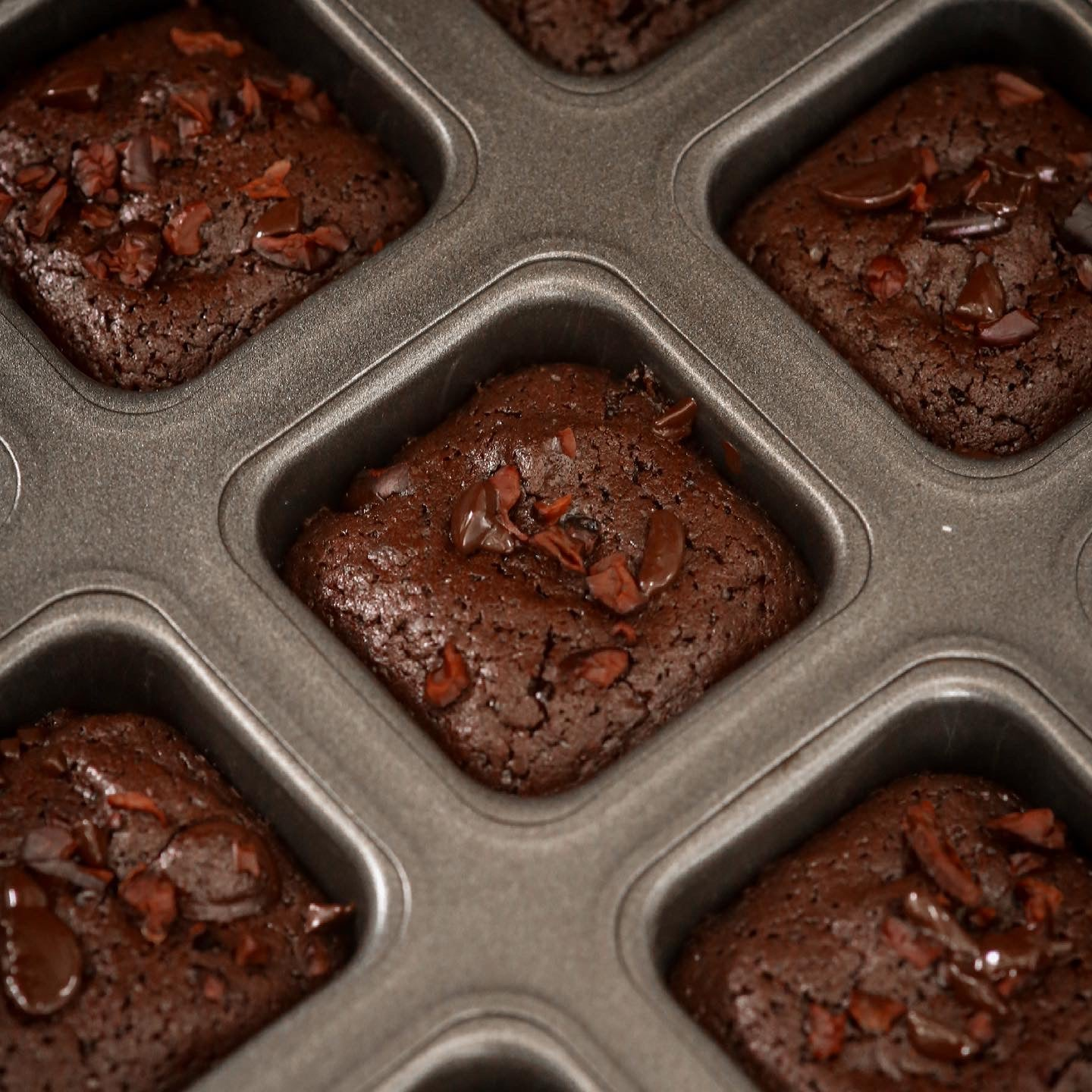 The Art of Brownies for Kids
