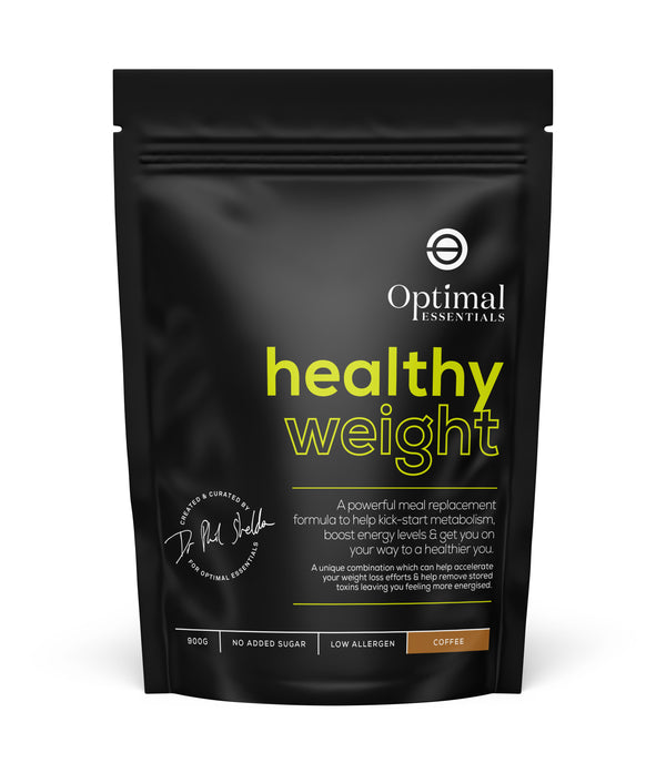 Healthy Weight Meal Replacement 900G