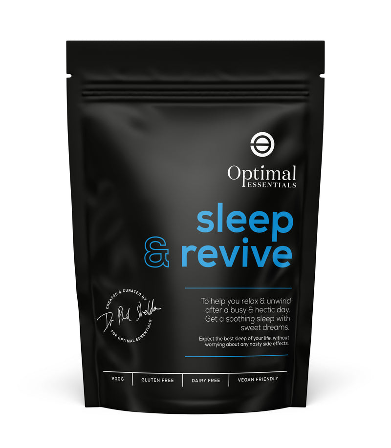 Sleep and Revive 200G