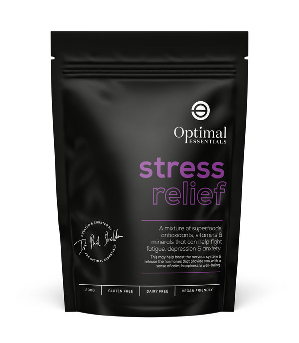 Stress Relief 200G