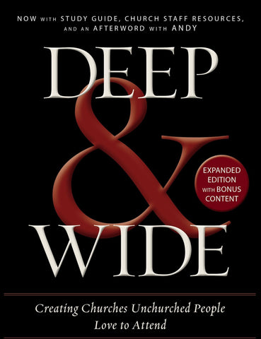 Deep & Wide: Expanded Edition