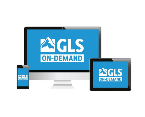 GLS On-Demand 365 (Formerly GLSnext Premium)