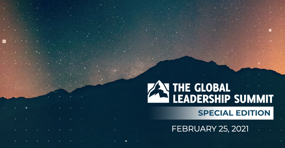 Organizational Pass - Global Leadership Summit Special Edition