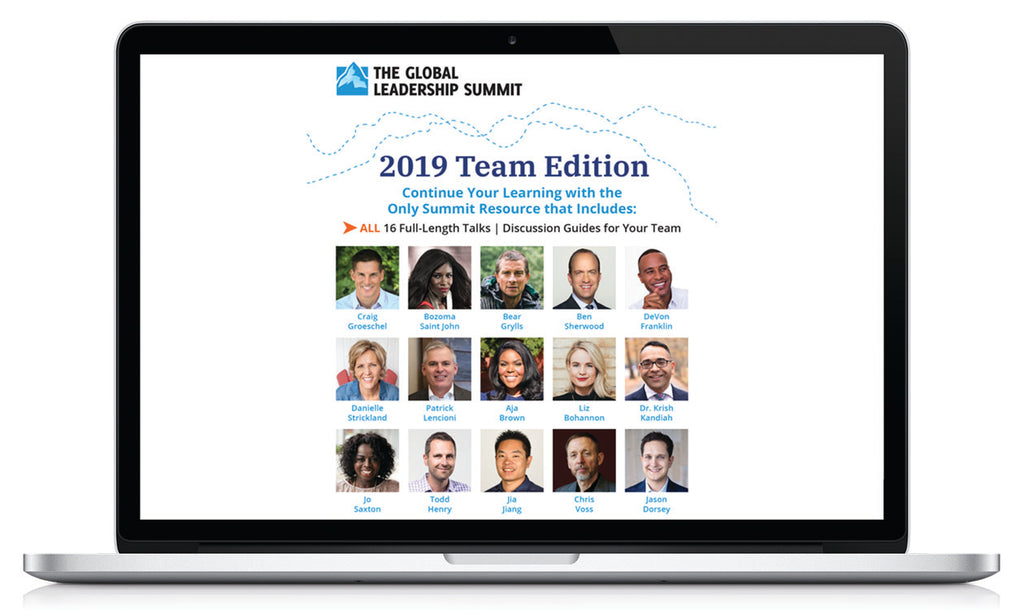 GLS 2019 On-Demand Team Edition