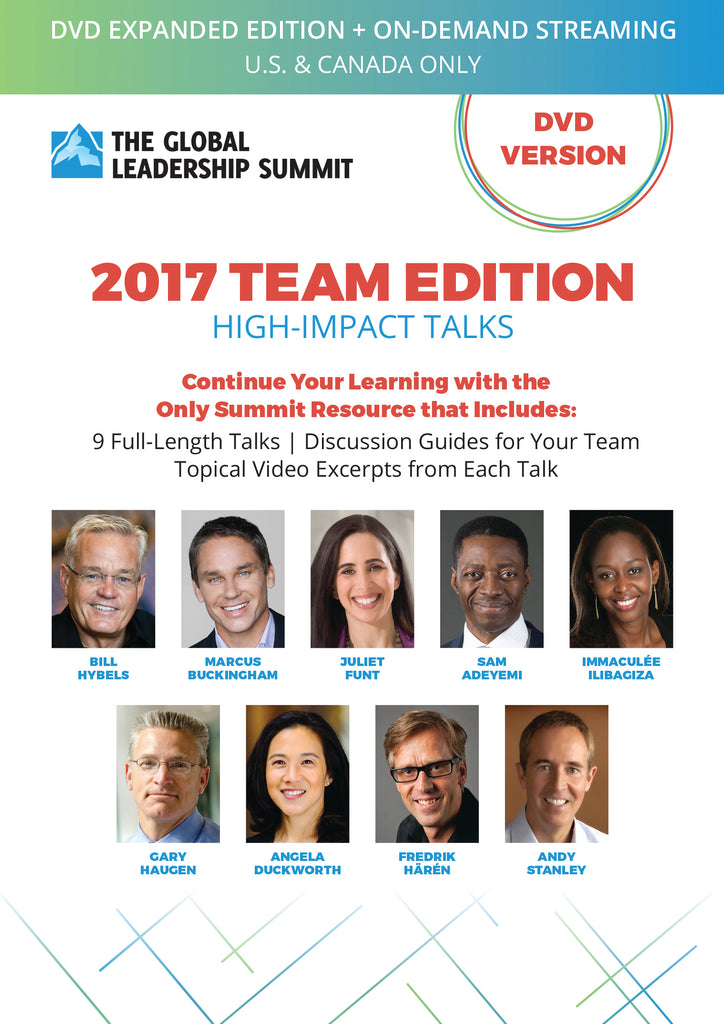 2017 GLS Team Edition (DVD)