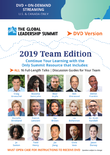 2019 GLS Team Edition DVD: Pre-Order & Online Streaming Code