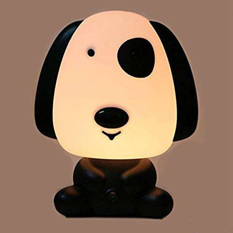 Panda , Dog or Bear Night Light Baby Kids Sleeping Bedroom Lamp For Children Bedside Living Room Christmas gifts EU/US Plug