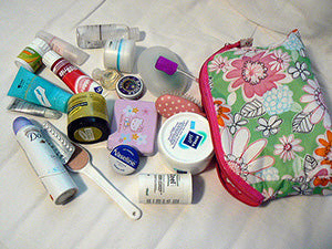 avoid toxins in beauty products