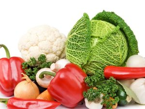 breast cancer prevention foods