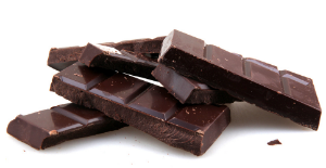 dark chocolate can lift your mood!