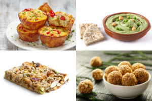 healthy snack ideas for you and your family