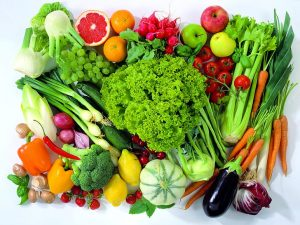 healthy foods support immune health