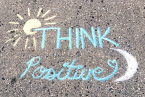 positive thinking can contribute to longevity