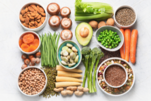 Research shows a plant-based diet can help prevent and treat diabetes.