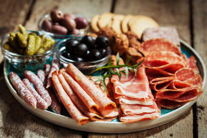 processed meat has been linked to bowel cancer