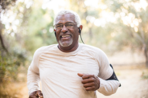 exercise can help reduce risk of prostate cancer
