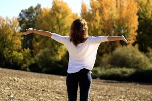 breathe deeply for respiratory health