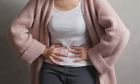 bile salts helping stomach pain after gallbladder surgery