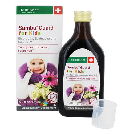 Sambu Guard For Kids
